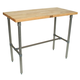 John Boos & Co. Maple Cucina Classico Table