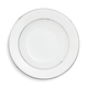 Fortessa Taura Platinum Bone China Soup Plate