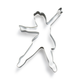 Ballet Dancer Cookie Cutter, 4