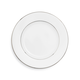 Fortessa Taura Platinum Bone China Salad Plate