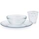 Duralex Picardie Kids' Glassware, Set of 12