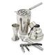 5-Piece Stainless Steel Bar Tool Set