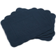 Sur La Table® Indigo Quilted Placemats, Set of 4