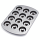 Sur La Table Mini Doughnut Pan, 12 Count