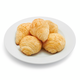 Gaston's Bakery Assorted Mini Croissants, Set of 30