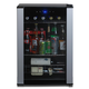Wine Enthusiast Evolution Series Beverage Center, 4 Bottle