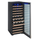 Wine Enthusiast Evolution Series Wine Cellar, 80 Bottle