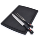 Wüsthof Gourmet Carving Set with Epicurean Cutting Board