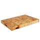 John Boos & Co. Maple End-Grain Cutting Board, 24