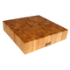 John Boos & Co. Maple End-Grain Chopping Block, 30