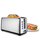 Cuisinart 2-Slice Long Slot Artisan Bread Toaster