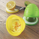 Fusionbrands® CitrusPod™ 3-in-1 Citrus Station, Yellow