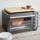 KitchenAid® Compact Oven with Interior Light