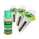 Miracle-Gro AeroGarden Heirloom Salad Greens Seed Pod Kit, 3 Pods