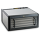 Excalibur Clear 5-Tray Dehydrator