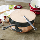 Limited Edition Jacques Pépin 3.2-qt. Sautoir with Chef's Lid by Mauviel
