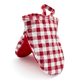 Zeal Hot Grab Gingham Mini Mitt