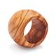 Olivewood Napkin Ring