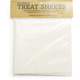 White Treat Sheets, Set of 24