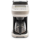 Breville® YouBrew™ Coffeemaker with Glass Carafe