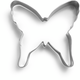 Butterfly Cookie Cutter, 5