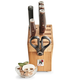 Miyabi® Artisan SG2 Collection 7-Piece Knife Block Set