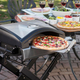 Cuisinart Alfrescamoré Outdoor Pizza Oven With Stand