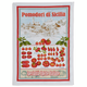 Vintage Pomodori Kitchen Towel, 28