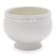 Pearl Stoneware Onion Soup Bowl