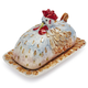 Jacques Pépin Collection Chicken Butter Dish