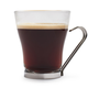 Bormioli Rocco Oslo Coffee Mug, 11 oz.