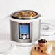 Fagor LUX™ LCD  Multicooker, 8 qt.