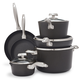 Scanpan Pro S5 10-Piece Cookware Set