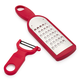 Kuhn Rikon Peeler and Grater Set
