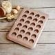 KitchenAid® Professional-Grade Nonstick 24-Cup Mini Muffin Pan