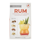Rum Cocktail Infusions