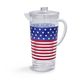 Outdoor Flag Pitcher