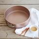 KitchenAid® Professional-Grade Springform Pan, 9
