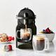Nespresso Inissia by De'Longhi Espresso Machine, Black
