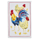 Rooster Kitchen Towel, 28