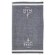 Paris Café Kitchen Towel, 28