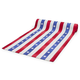 Stars and Stripes Table Runner, 108
