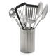 Sur La Table Stainless Steel Essential Tool Set