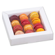 Richart® Parisian Mini Macarons,12 pieces