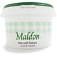 Maldon Sea Salt Flakes, 3.3 lbs.