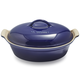Le Creuset Heritage Oval Covered Baker, 2.5 qt.