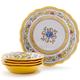 Floreale 5-Piece Melamine Pasta Set
