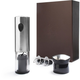 Peugeot® Elis Electric Wine Opener Set