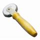 Krimpkut Sealer Pastry Wheel