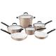 Cuisinart Elements 10-Piece Nonstick Cookware Set